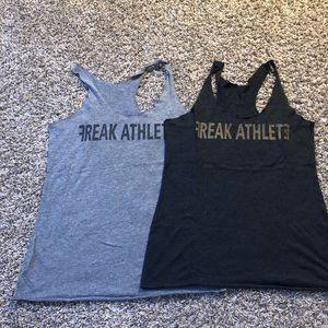 freak athlete
